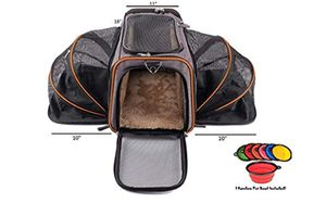 Pet Carrier by Pet Peppy brand new for Sale in Los Angeles, CA