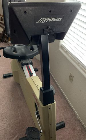 Life Cycle 5500 exercise equipment for Sale in Las Vegas, NV