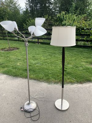 Floor Lamps for Sale in Ravensdale, WA