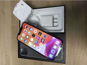 Apple IPhone 11 Pro Max-512GB- Space Gray Unlocked for Sale in Aliquippa, PA