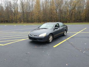 2006 Honda Accord Sdn for Sale in Eastlake, OH
