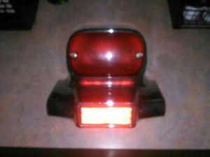 Rear tail light suzuki boulevard 800 for Sale in Chicago, IL