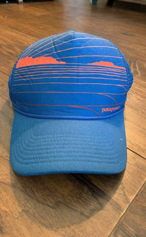 Patagonia Trucker Hat for Sale in Austin, TX