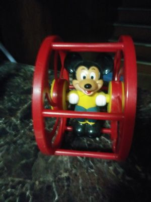 Old mickey mouse kids toy for Sale in Philadelphia, PA
