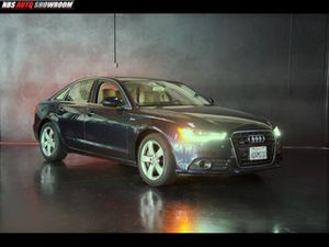 2012 Audi A6 for Sale in Milpitas, CA