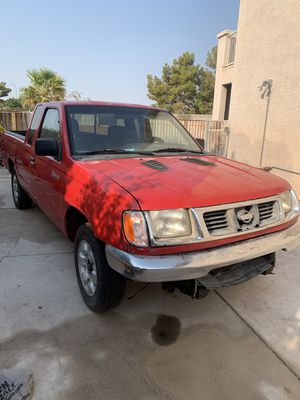 2000 Nissan Frontier XE for Sale in Phoenix, AZ