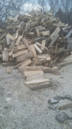 mix fire wood for Sale in Mount Hope, KS