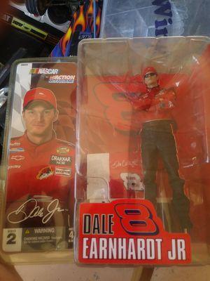 New Dale Jr action figure for Sale in Tempe, AZ
