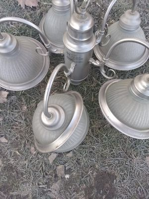Chandelier lights for Sale in West Valley City, UT