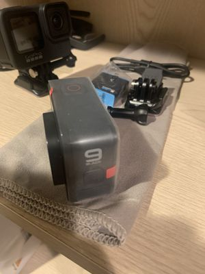Go Pro Hero 9 Black Brand New without Box for Sale in Corona, CA