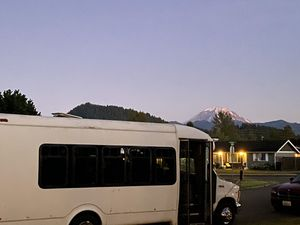 Party Bus 2000 E450 shuttle for Sale in Puyallup, WA