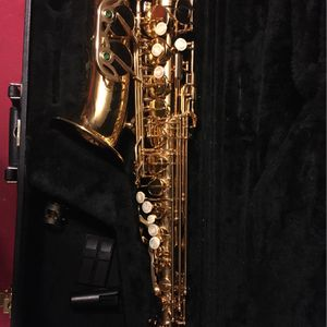 Julius Keilwerth ST 90 Series 4 Alto Saxophone for Sale in Blountville, TN