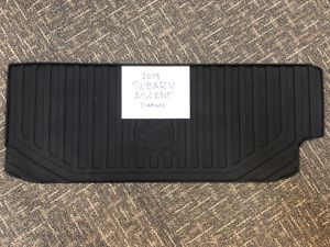 2019 Subaru Ascent OEM ALL WEATHER Cargo Liner for Sale in Plainfield, IL