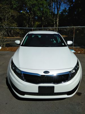 2011 KIA OPTIMA for Sale in Tampa, FL