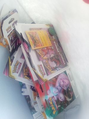 Pokemon cards half price for Sale in Silverdale, WA