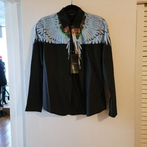Givenchy extra Small Shirt Printed for Sale in Miami, FL