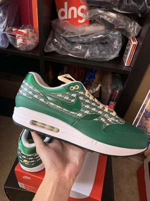 Air Max 1 Limemade 2020 Size 13 for Sale in Fairfax, VA
