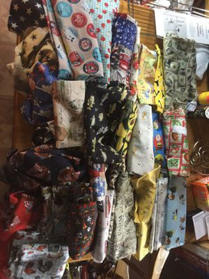 Fabric 100% cotton must go lot for Sale in Columbia, PA