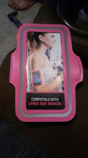 Armband phone holder for Sale in Prattville, AL