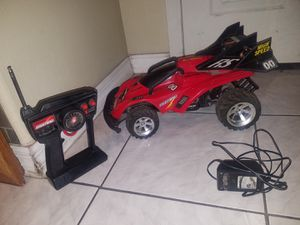 RC CAR VERY FAST for Sale in Rosemead, CA