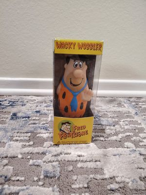 The Flintstones Fred figure for Sale in Huntington Beach, CA
