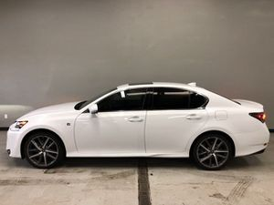 2017 Lexus GS for Sale in Layton, UT