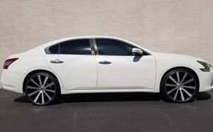 NISSAN MAXIMA SV-LOW MILES for Sale in Indianapolis, IN