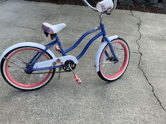 "Girls Bike - 20"" for Sale in Tacoma,  WA"