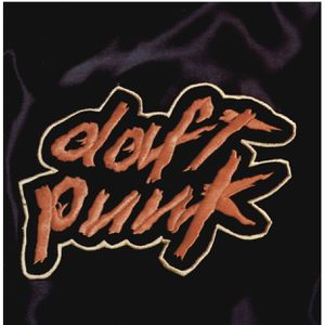 Daft Punk- Homework on Vinyl for Sale in Wheaton, IL