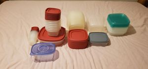 RUBBERMAID DISHES for Sale in Nashville, TN