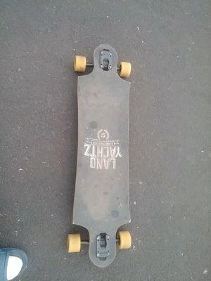 Skateboard built by LANDYACHTZ for Sale in US