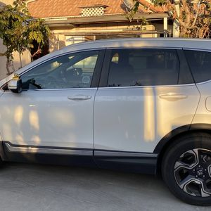 2017 Honda Cr-v for Sale in El Monte, CA
