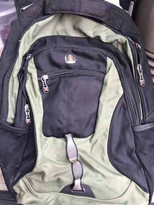 Swissgear Laptop Backpack for Sale in Grand Prairie, TX