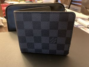 Brand New Men's Wallet (I ship only) for Sale in West Hollywood, CA