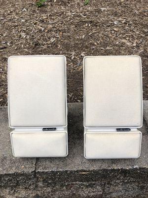 """Polk Audio """"M"""" Series Loudspeakers for Sale in Bethesda, MD"""