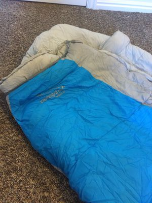 Zero degree sleeping bag for Sale in Salt Lake City, UT