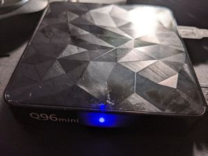 Cord Cutter TV and Movies WI-FI Streaming Box for Sale in Homestead, PA