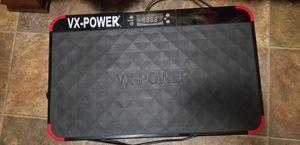 VX-power for exercise for Sale in Gaston, SC