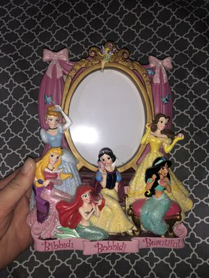 Princess frame for Sale in Castro Valley, CA