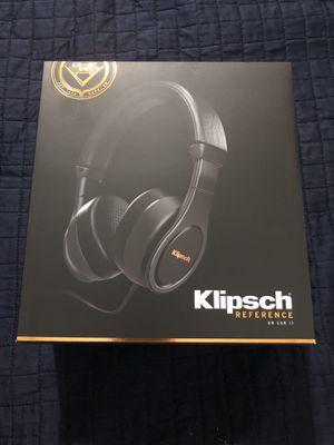 Klipsch headphones for Sale in Burns, TN