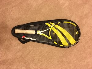 Babolat Tennis Racket for Sale in Chicago, IL