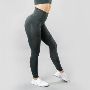 Alphalete aero leggings in Urban Chic size small for Sale in Chino, CA