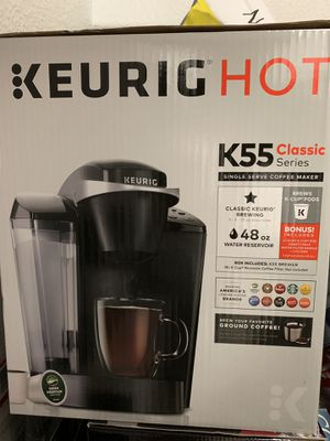 Keurig coffee machine for Sale in Plano, TX