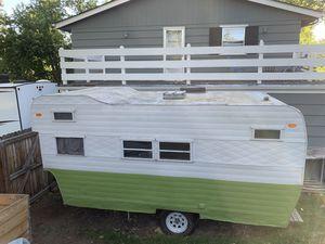 Vintage Camper for sale for Sale in Denver, CO