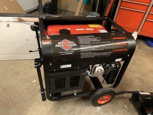 8000w generator for Sale in Arlington, WA