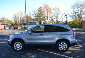 Great 2007 Honda CR-V EX-L Clean AWDWheels for Sale in Garland, TX