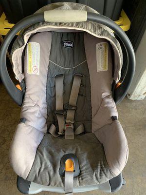 Car Seat Chicco for Sale in Orange, CA