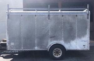 12 ft enclosed trailer for Sale in Miami, FL