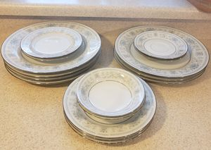 Antique/Vintage China 16 piece | Nitto Cumberland p4667 for Sale in North Las Vegas, NV