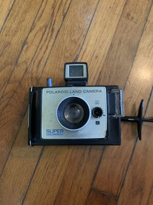Old Polaroid Land Camera for Sale in Ravenna, OH